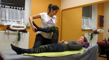 Physiotherapie in Einbeck
